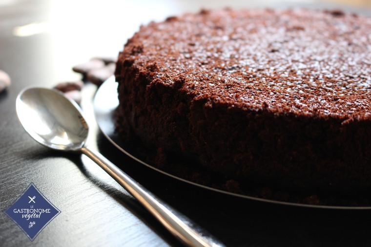 Gâteau chocolat vapeur 01