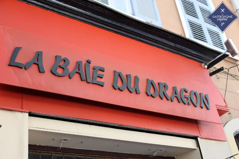 Lieu restaurant La Baie du Dragon